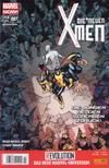 Cover for Die neuen X-Men (Panini Deutschland, 2013 series) #7