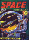 Cover for Space Travellers (Donald F. Peters, 1950 ? series) #10