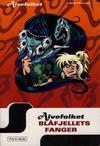 Cover for Alvefolket (Hjemmet / Egmont, 2005 series) #16 [Bokhandelutgave]