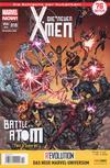 Cover for Die neuen X-Men (Panini Deutschland, 2013 series) #10