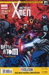 Cover for Die neuen X-Men (Panini Deutschland, 2013 series) #11