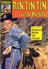 Cover for Fernseh Abenteuer (Tessloff, 1960 series) #45