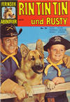 Cover for Fernseh Abenteuer (Tessloff, 1960 series) #70