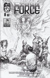 Cover Thumbnail for Cyber Force (2012 series) #7 [Long Beach Comic & Horror Con]