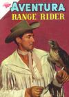 Cover for Aventura (Editorial Novaro, 1954 series) #163