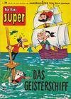 Cover for Fix und Foxi Super (Gevacur, 1967 series) #24 - Old Nick: Das Geisterschiff