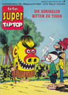 Cover for Fix und Foxi Super (Gevacur, 1967 series) #8 - Old Nick: Die Kokibalen bitten zu Tisch