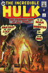 Cover Thumbnail for The Incredible Hulk Omnibus (2008 series) #1 [Alex Ross Cover]