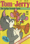 Cover for Tom & Jerry (Condor, 1976 series) #27