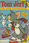 Cover for Tom & Jerry (Condor, 1976 series) #73