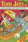 Cover for Tom & Jerry (Condor, 1976 series) #52