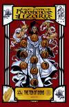 Cover Thumbnail for Alan Moore's Hypothetical Lizard (2005 series) #3 [Tarot]