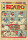 Cover for The Beano (D.C. Thomson, 1950 series) #440