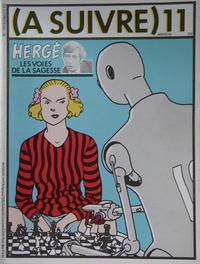 Cover Thumbnail for (À Suivre) (Casterman, 1977 series) #11