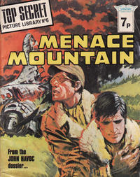 Cover Thumbnail for Top Secret Picture Library (IPC, 1974 series) #6