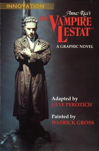 Cover Thumbnail for Anne Rice's The Vampire Lestat (Innovation, 1991 series)