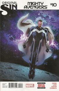 Cover Thumbnail for Mighty Avengers (Marvel, 2013 series) #10