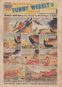 Cover Thumbnail for Gulf Funny Weekly (Gulf Oil Company, 1933 series) #229