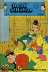 Cover for Helan og Halvan-boken [Helan og Halvan pocket] (Illustrerte Klassikere / Williams Forlag, 1971 series) #2
