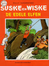 Cover for Suske en Wiske (Standaard Uitgeverij, 1967 series) #212 - De edele elfen