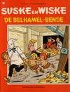 Cover for Suske en Wiske (Standaard Uitgeverij, 1967 series) #189 - De Belhamel-bende