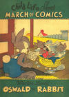 Cover Thumbnail for March of Comics (1946 series) #38 [Child Life Shoes variant]