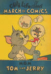 Cover Thumbnail for March of Comics (1946 series) #70 [Child Life Shoes variant]