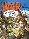 Cover for War (L. Miller & Son, 1961 series) #5