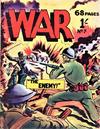 Cover for War (L. Miller & Son, 1961 series) #7