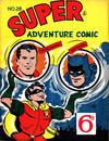 Cover for Super Adventure Comic (K. G. Murray, 1950 series) #28 [British]