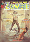 Cover for Tales of the Zombie (Yaffa / Page, 1979 series) #2