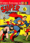 Cover Thumbnail for Super Adventure Comic (1950 series) #78 [Different price]
