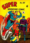 Cover Thumbnail for Super Adventure Comic (1950 series) #101 [Price difference]