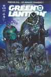 Cover for Green Lantern Saga (Urban Comics, 2012 series) #25