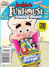 Cover for Archie's Funhouse Double Digest (Archie, 2014 series) #5 [Newsstand]