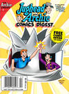 Cover Thumbnail for Jughead and Archie Double Digest (2014 series) #2 [Newsstand]