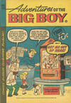 Cover for Adventures of the Big Boy (Webs Adventure Corporation, 1957 series) #58 [East]