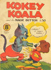 Cover for Kokey Koala (Elmsdale, 1947 series) #50