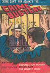 Cover for Crime-Busters (Horwitz, 1950 ? series) #18