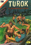 Cover for Turok (Editorial Novaro, 1969 series) #26
