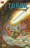 Cover for Turok (Editorial Novaro, 1969 series) #63