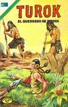 Cover for Turok (Editorial Novaro, 1969 series) #64