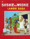 Cover for Suske en Wiske (Standaard Uitgeverij, 1967 series) #230 - Lambik Baba