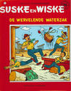 Cover for Suske en Wiske (Standaard Uitgeverij, 1967 series) #216 - De wervelende waterzak