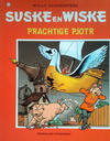 Cover Thumbnail for Suske en Wiske (1967 series) #253 - Prachtige Pjotr