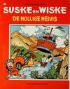 Cover for Suske en Wiske (Standaard Uitgeverij, 1967 series) #157 - De mollige meivis