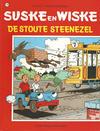 Cover for Suske en Wiske (Standaard Uitgeverij, 1967 series) #178 - De stoute steenezel