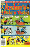 Cover for Archie's Pals 'n' Gals (Archie, 1952 series) #166