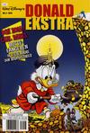 Cover for Donald ekstra (Hjemmet / Egmont, 2011 series) #3/2014