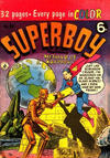 Cover for Superboy (K. G. Murray, 1949 series) #94 [Price difference]